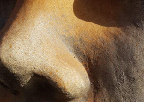 hautNah Skulptur